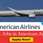 American Airlines Careers 2021