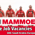 Mammoet Careers – Staff Recruitment in US and Canada