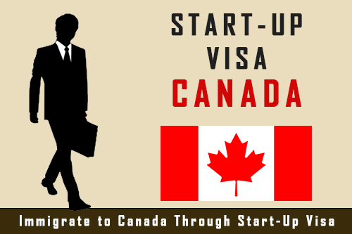 Canada's Start-Up Visa Program Offers Pathway to Permanent Residence for Entrepreneurs