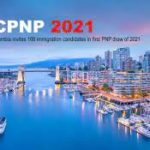 British Columbia Invites 506 For PR Nomination In March 16 BCPNP Draw