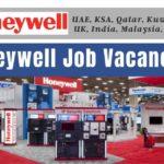 Honeywell Careers| Exciting Honeywell Jobs & Vacancies