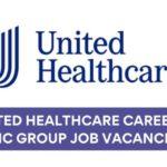 United Healthcare Careers | UHC Group Job Vacancies